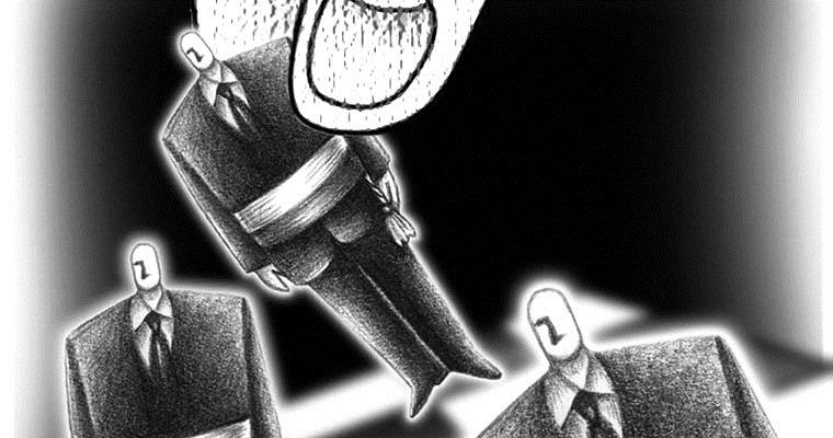 El arte de linchar como realización política