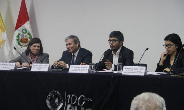 Francisco, el riesgo climático y la responsabilidad social