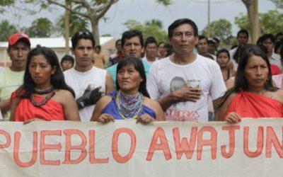 Baguazo, otro juicio ¿otra actitud?
