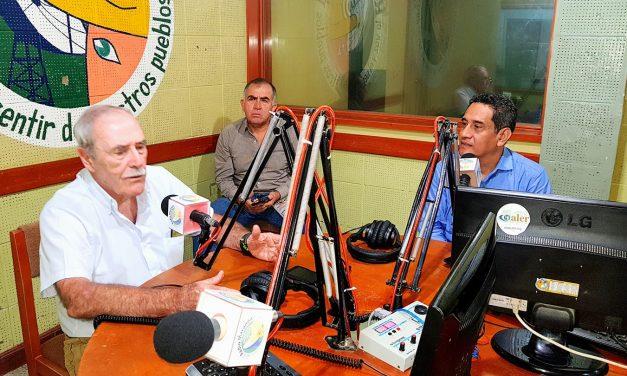 43 años de Radio Marañón