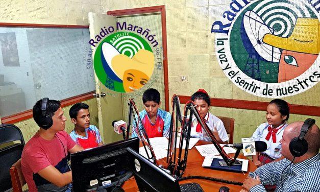 Día de la Radio (por Francisco Muguiro, SJ)