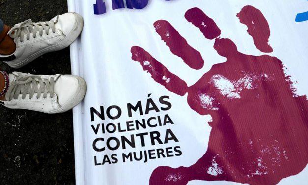 El virus del machismo (por Francisco Muguiro, SJ)