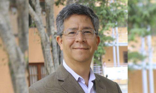 """P. Rafael Fernández Hart SJ: """"Tenemos que fortalecer la confianza en la raza humana"""""""