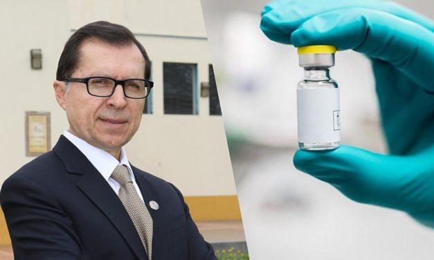 [Artículo] P. Edwin Vásquez, SJ: Las vacunas como un bien público